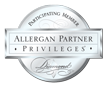 Allergan Diamond logo