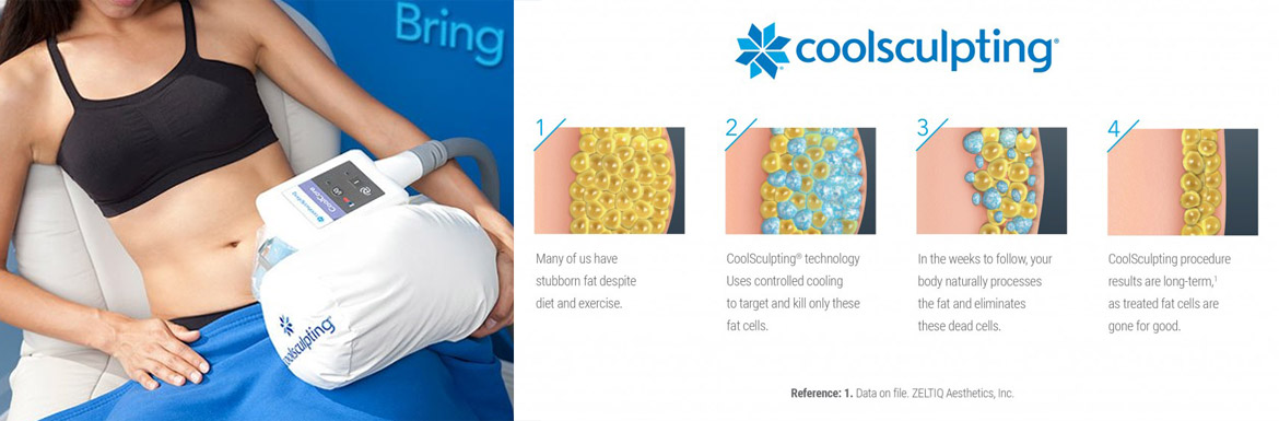 coolsculpting - how it works