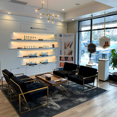 Medical Aesthetic Clinic by Originis | The Ottawa Skin Clinic